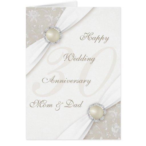 Het Wenskaart van de Verjaardag van het Huwelijk v