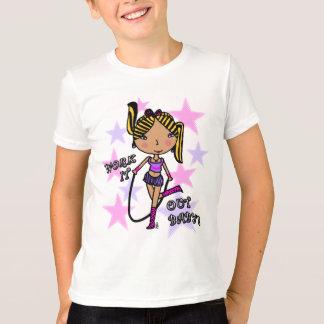 Het werk het uit babyGeschiktheid Babe T Shirt