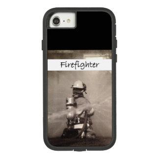 Het Werken van de brandbestrijder Case-Mate Tough Extreme iPhone 8/7 Hoesje