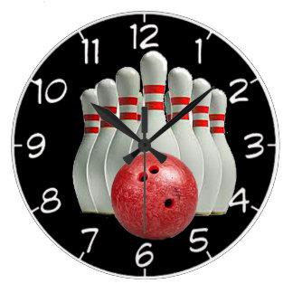 """""""Het werpen"""" de klokken van de ontwerpmuur"""