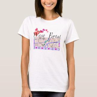 het westen poortT-shirt (VROUWEN ' S) T Shirt