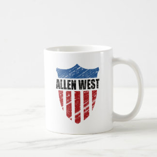 Het Westen van Allen Koffiemok