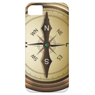 Het Westen van het Zuidoosten van het Noorden van Barely There iPhone 5 Hoesje