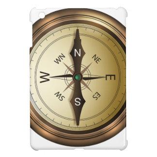 Het Westen van het Zuidoosten van het Noorden van iPad Mini Case