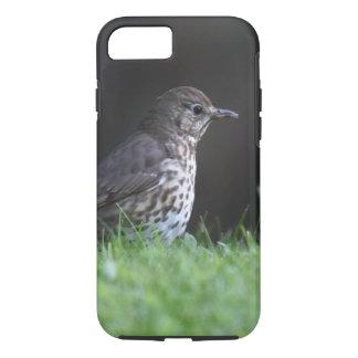 Het wilde Hoesje van iPhone van de Vogel