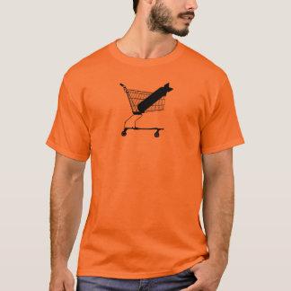Het Winkelen van de bom T Shirt
