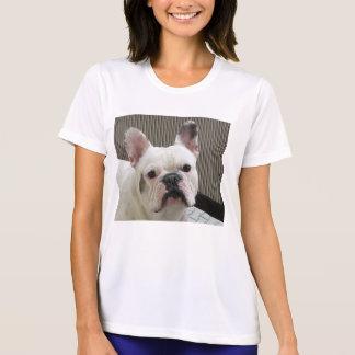 Het wit van French_Bulldog T Shirt