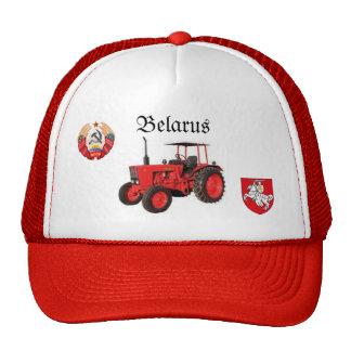Het Witrussische Pet van de Tractor