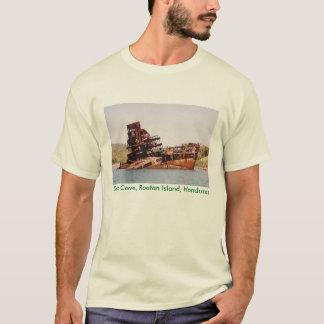Het Wrak van het schip T Shirt