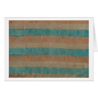 Het Zand van de woestijn Briefkaarten 0
