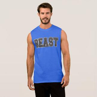 Het zeer Koele Taaie DIER van het bord van de T Shirt