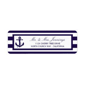Het zeevaartCollectie van het Huwelijk van de Etiket