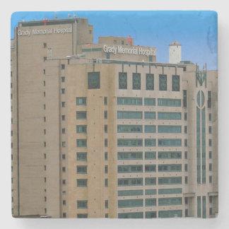 Het Ziekenhuis van Grady, het Marmeren Onderzetter