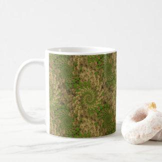 Het zien van Sterren Koffiemok