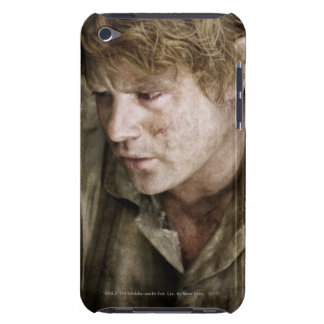 Het zijgezicht van Samwise iPod Touch Hoesje