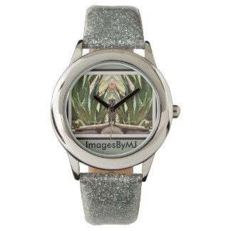 Het zilveren Horloge van de Eekhoorn van de Grond