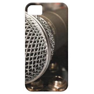 Het Zingen van de Kabel van de Microfoon van de Barely There iPhone 5 Hoesje