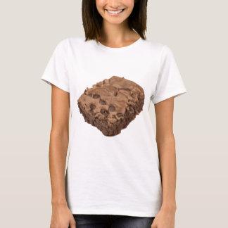 Het Zoete Dessert van de heerlijke Brownie T Shirt