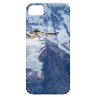 Het zuidelijke Patagonian Vliegen van de Vogel Barely There iPhone 5 Hoesje