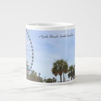Het Zuiden Carollina, Skywheel van het Strand van Grote Koffiekop