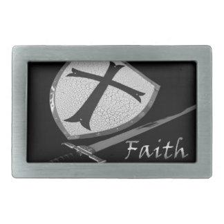 Het Zwaard van het geloof en het Pantser van Gesp