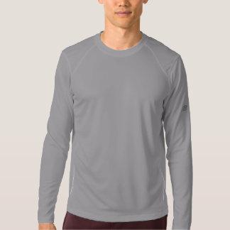 Het zwarte collectie van de T-shirts van de n