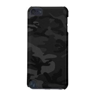 Het zwarte iPod Hoesje van de Aanraking Camo