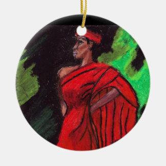 Het ZWARTE ornament van de SCHOONHEID