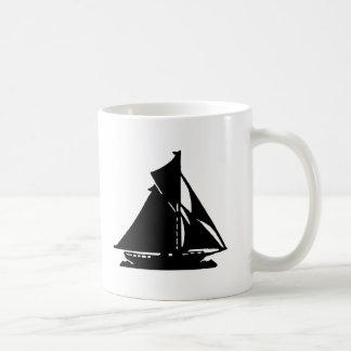 Het Zwarte Strand LG -LG-transp Vero van de Koffiemok