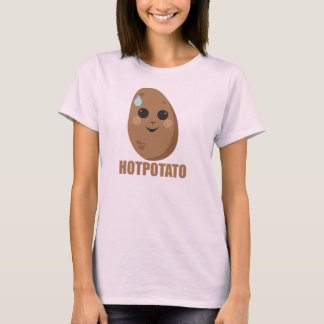 Hete Aardappel! T Shirt