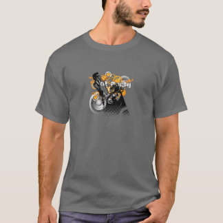 Hete Partij T Shirt