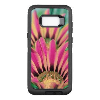 Hete Roze Afrikaanse Daisy OtterBox Defender Samsung Galaxy S8+ Hoesje
