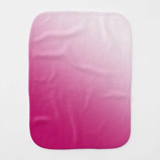 Hete Roze Gradiënt Spuugdoekje