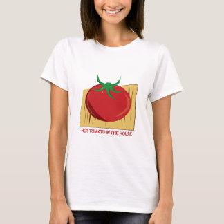 Hete Tomaat T Shirt