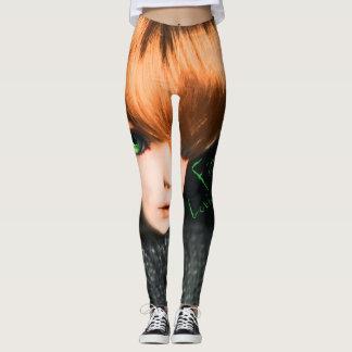 Hevig Houdend van me! Leggings