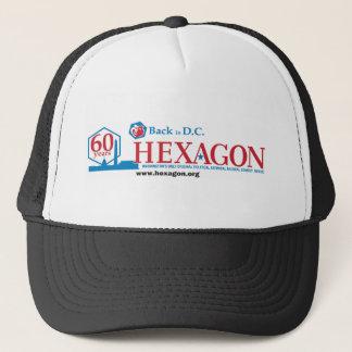 Hexagon Pet van de Koopwaar