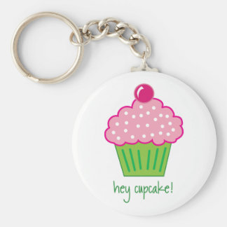 hey cupcake! sleutelhangers