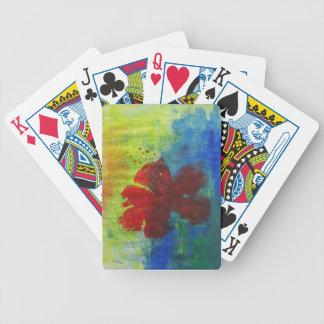 hibiscus pak kaarten