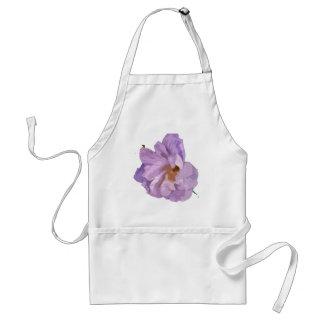 hibiscus standaard schort