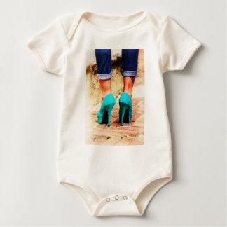 Hielen van Fortuin Baby Shirt
