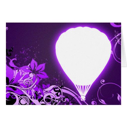 hifi hete luchtballon kaarten