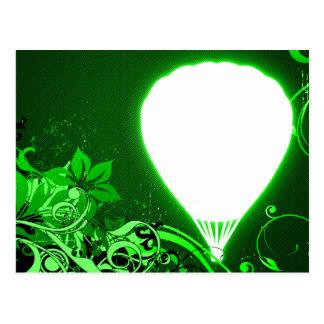 hifi hete luchtballons wens kaarten