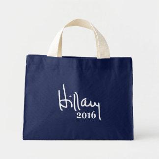 Hillary 2016 Zakken van het Bolsa van de Mini Draagtas