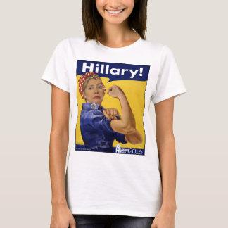 Hillary Clinton Hillary! T Shirt