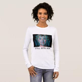 Hillary Clinton won de meerderheid T Shirts