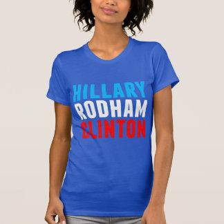 Hillary Rodham Clinton T Shirt