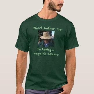 Hinder me niet! - T-shirt