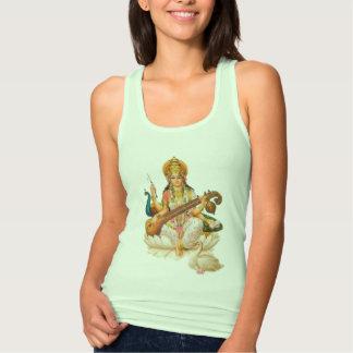 Hindoese Godin Saraswati, T-shirt