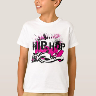 Hip Hop 101 Schrijver uit de klassieke oudheid T Shirt
