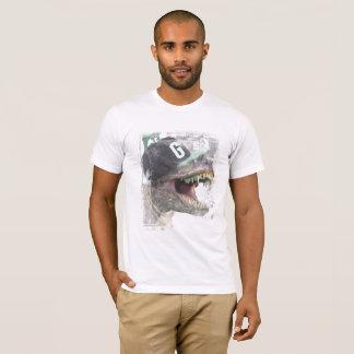 Hip Hop, Dino Grill, Bling, T Shirt